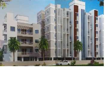1 BHK Flat For Sale In  Anmol Residency
