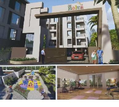 2 BHK Flat For Sale In Yogin Belva