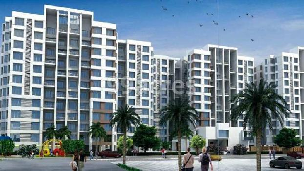 3 BHK Flats & Apartments for Sale in Lohegaon, Pune