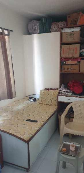 Ready to move Furnished 1 RK for sale