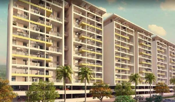 Luxurious 2 BHK for Sale