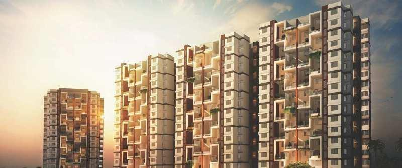 2 BHK Flats & Apartments for Sale in Kharadi, Pune