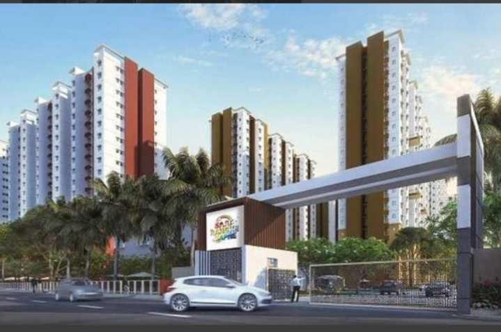3 BHK Flats & Apartments for Sale in Uttarpara, Hooghly