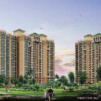2 BHK Flats & Apartments for Sale in Gomti Nagar Extension, Lucknow