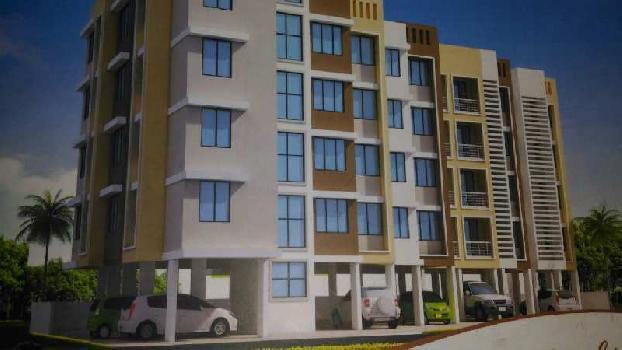 1 BHK Flats & Apartments for Sale in Kalyan Dombivali, Thane
