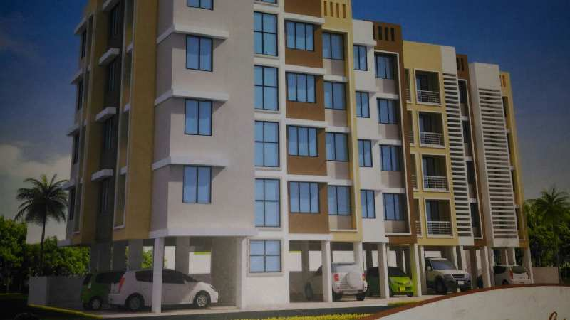 1 BHK Flat for Sale in Kalyan East