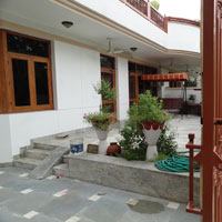 6 BHK KOTHI FOR SALE IN HEERA BAGH