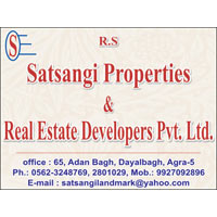1334 Sq Ft, 2 BHK  Flat  for Sale
