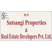 2 Bhk  Apartment  Available  ( Satsangi Properties )
