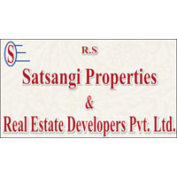 550 Sq Yards Plot for  Sale ( Satsangi Properties )
