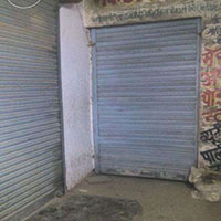 141 Sq Ft Shop Available On 100 Fts Road