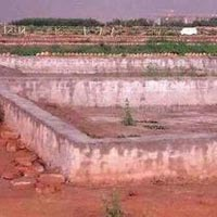 Residential Plot For Sale In Dayal Bagh, Agra