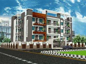 2 BHK Flats & Apartments for Sale in Delhi