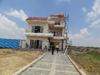 4 BHK Individual House for Sale in Adan Bagh, Agra