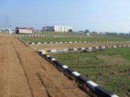 Residential Plot for Sale in Agra