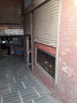 150 Sq.ft. Commercial Shops for Sale in Bhagwan Talkies, Agra