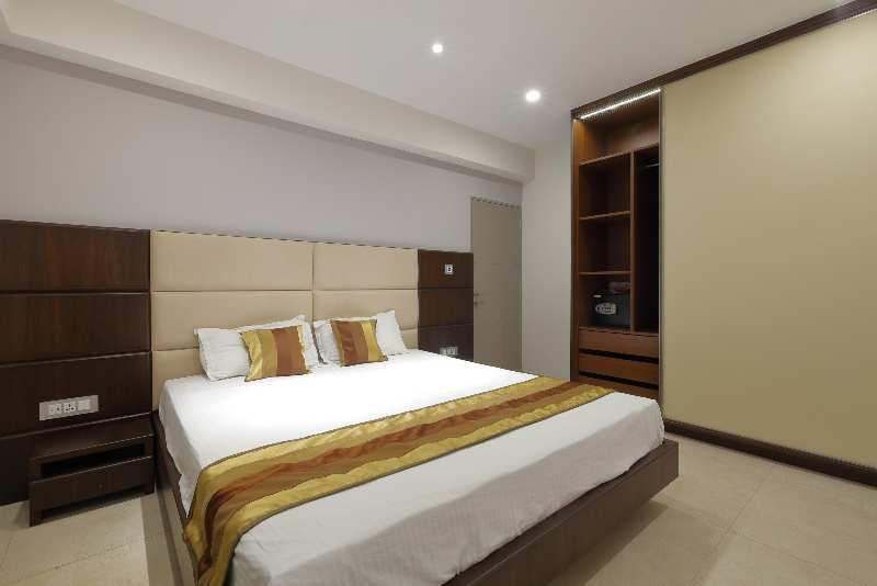 2 BHK Flats & Apartments for Sale in Dayal Bagh, Agra
