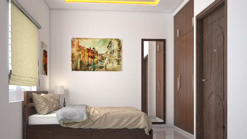 3 BHK Individual Houses / Villas for Sale in Dayal Bagh, Agra