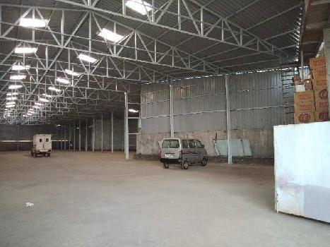 Industrial Land / Plot for Sale in Navi Mumbai