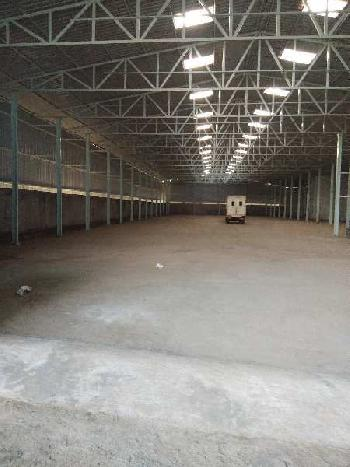 17000 Sq.ft. Warehouse/Godown for Rent in Maharashtra