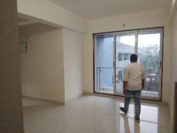 2 BHK Flats & Apartments for Sale in Nerul, Navi Mumbai