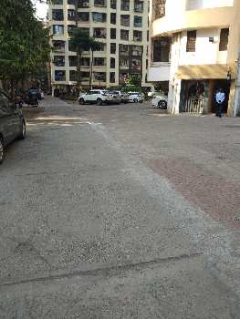 3BHK  Flat for sale in Kandivali West, Mumbai