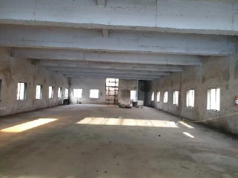 Factory for sale in  Taloja MIDC, Navi Mumbai