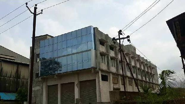 Factory for sale in  Taloja MIDC, Navi Mumbai