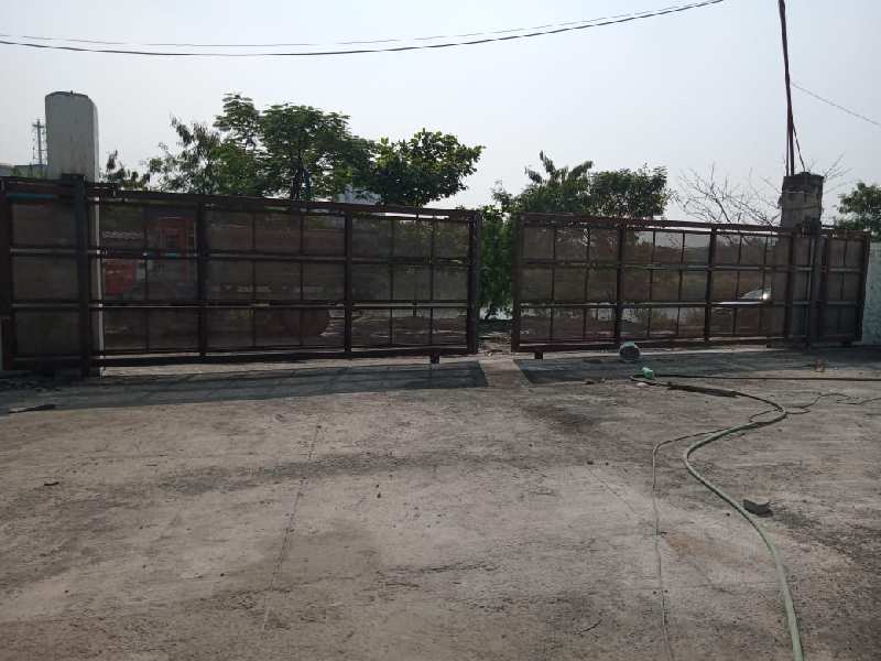 FACTORY  or  WAREHOUSE FOR RENT IN TALOJA MIDC