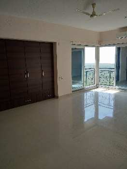 Sea Facing 3BHK Flat for rent in Nerul, Seawoods, Navi Mumbai