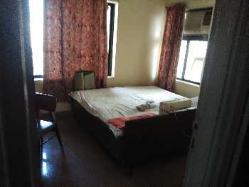 FURNISHED  3BHK FLAT FOR RENT IN NERUL, SEAWOODS , NAVI MUMBAI