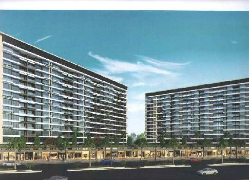 3BHK FLAT FOR SALE  IN NERUL, SEAWOODS , NAVI MUMBAI