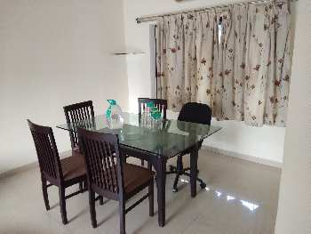 Fully  Furnished  3BHK Flat for rent in Nerul, Seawoods, Navi Mumbai
