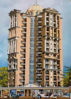 2BHK FLAT FOR SALE IN  KHARGHAR, NAVI MUMBAI