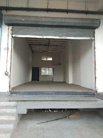 Industrial Gala / Warehouse For Rent in Turbhe  MIDC Navi mumbai