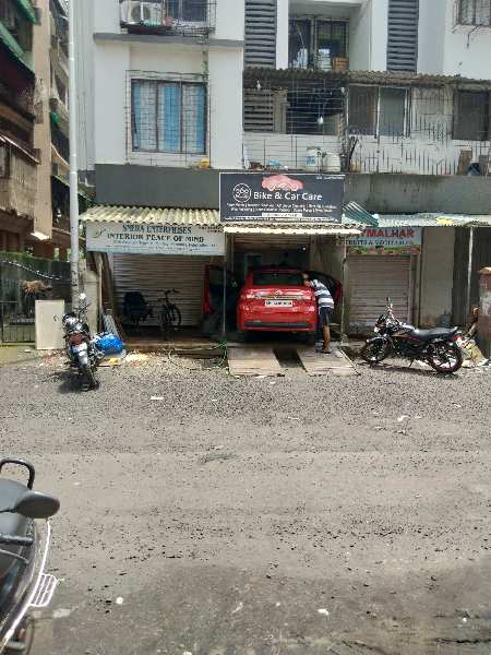 SHOP FOR SALE IN SECTOR 44A SEAWOODS