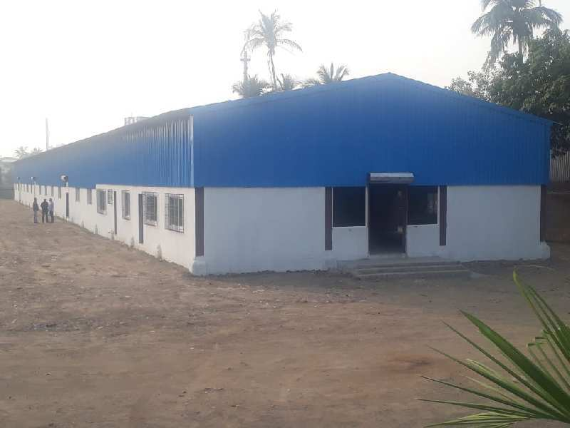 WAREHOUSE OR GODOWN FOR RENT IN TURBHE MIDC, TURBHE