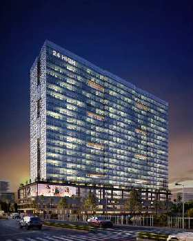 Dy patil Facing office for Sell