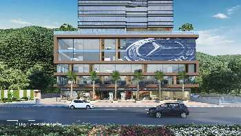 SHOP  FOR  RENT  IN  SECTOR 42A  SEAWOODS  NAVI  MUMBAI