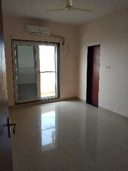 3BHK FLAT FOR RENT  IN  SECTOR  19A  NERUL  NAVI  MUMBAI