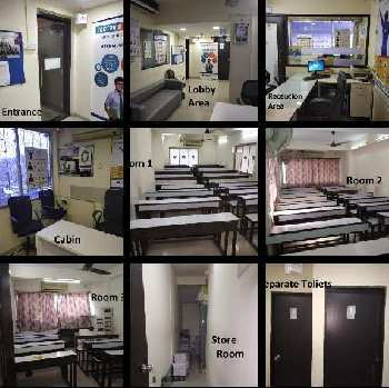 OFFICE  FOR  RENT  IN  SECTOR  17  VASHI  NAVI  MUMBAI