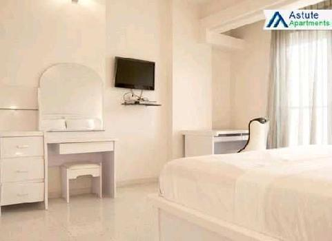 4BHK FLAT FOR RENT  IN  SECTOR  11  BELAPUR  NAVI  MUMBAI