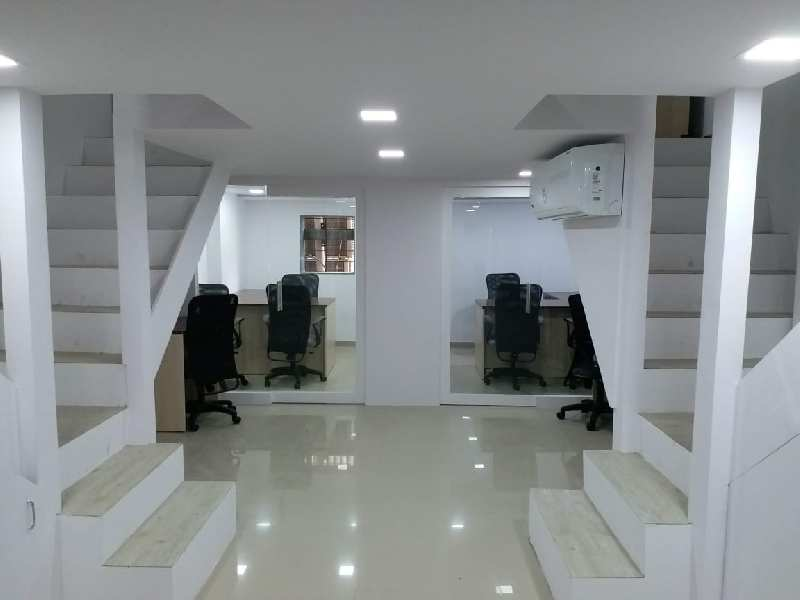 SHOP  FOR  RENT  IN  THANE KAPURBAWDI WEST