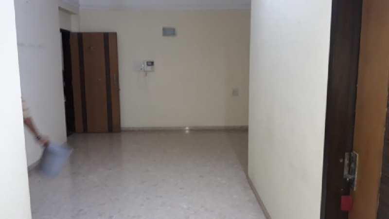3BHK SEMI FURNISHED FLAT FOR RENT IN CBD BELAPUR