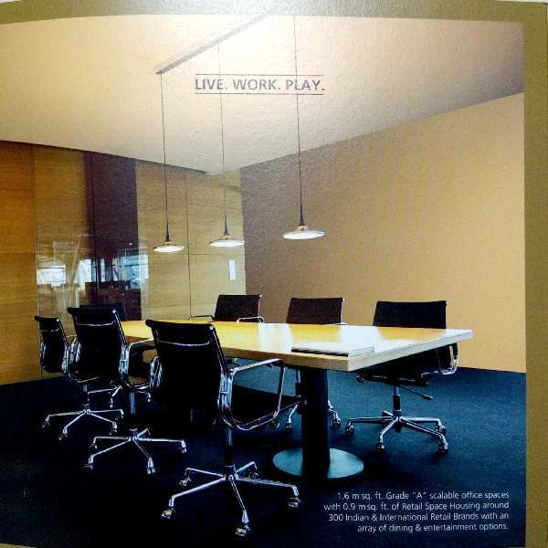 COMMERCIAL OFFICE SPACE FOR RENT IN SEAWOODS