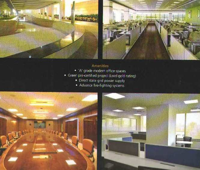 COMMERCIAL OFFICE SPACE FOR SELL  IN SEAWOODS
