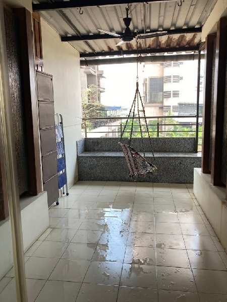 2BHK FLAT FOR SELL IN SECTOR 11 SANPADA