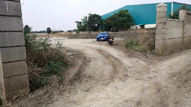 INDUSTRIAL LAND FOR RENT IN TALOJA MIDC