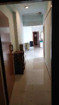 2BHK FULLY FURNISHED FLAT FOR RENT IN  SEAWOODS