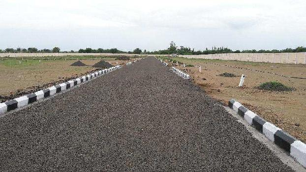 Residential Plot for Sale in Jule, Solapur